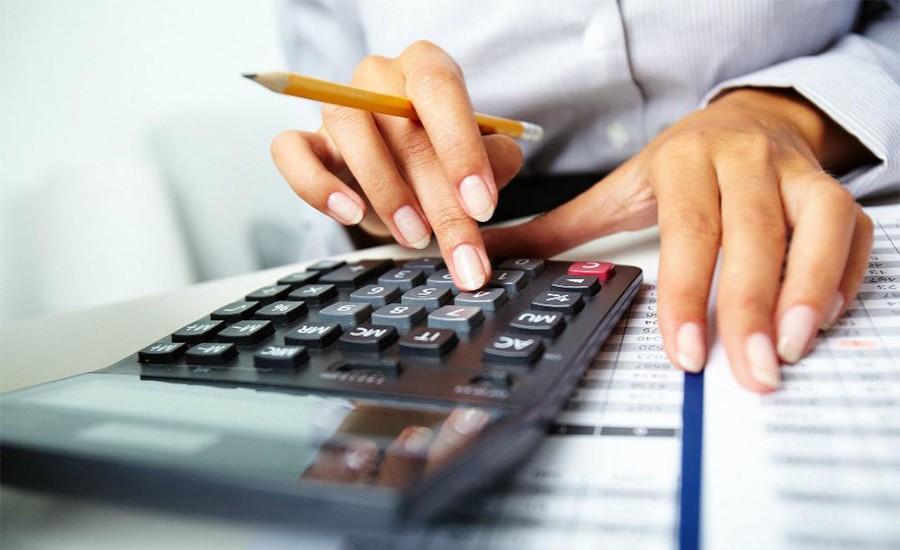 definir gastos