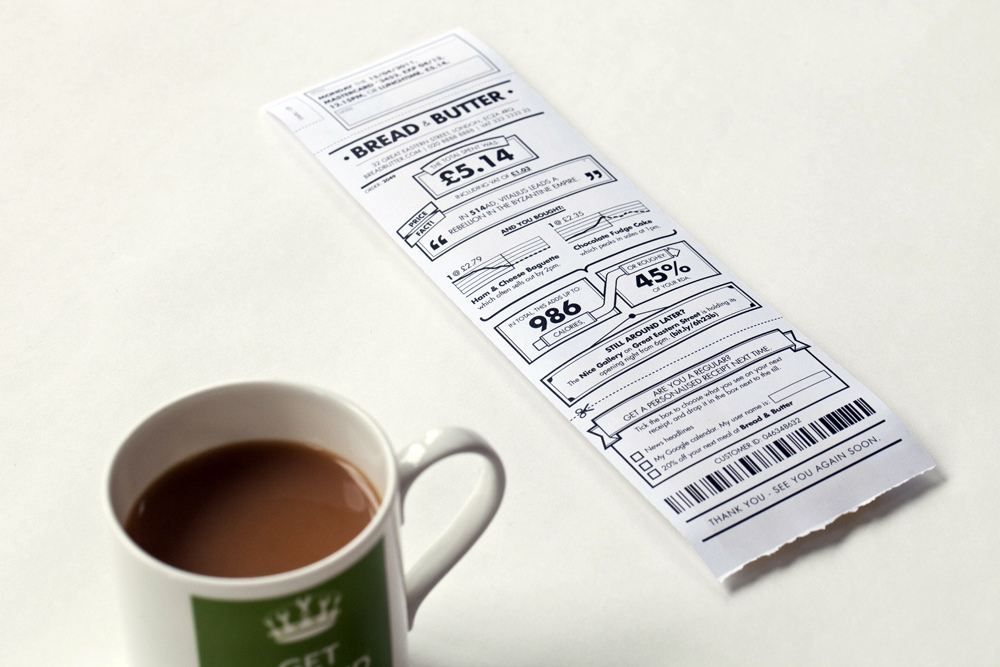 tickets de compra