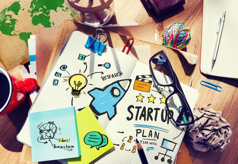 crear negocios