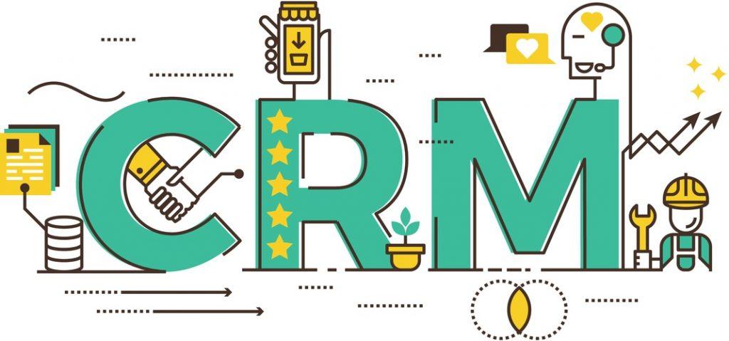 CRM negocios